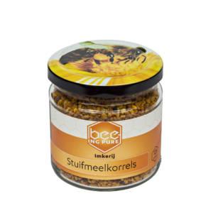 Stuifmeel (pollen)